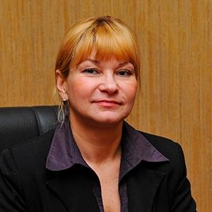 Мария Леонидовна Матвеева