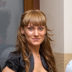 Марина Сергеевна Васильева