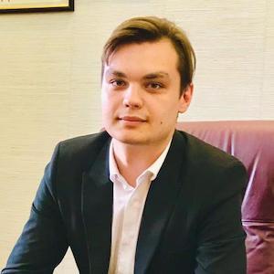 Артем Владимирович Спирин