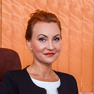 Ирина Валерьевна Фирсанова
