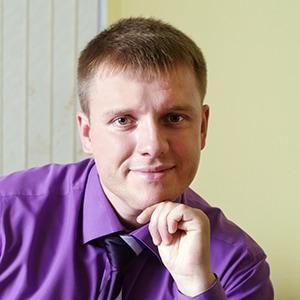 Игорь Дмитриевич Куканов