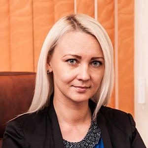 Ксения Александровна Гаврилова