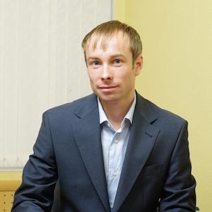 Денис Викторович Кокшаров
