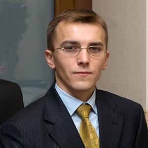 Артем Степанович Печенюк