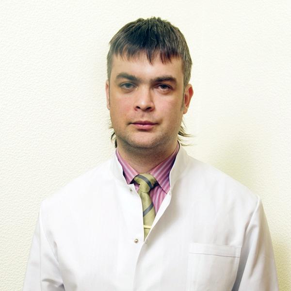 Илья Борисович Смирнов