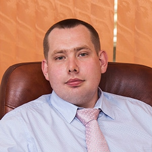 Андрей Анатольевич Собенин