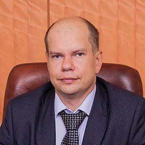 Алексей Евгеньевич Бесстрашнов